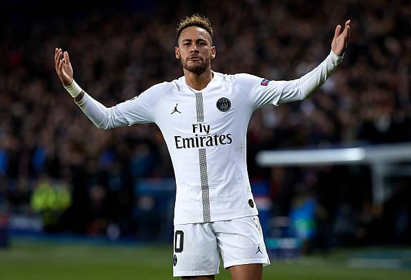 Neymar to Barcelona: Former Blaugrana star confirms Neymar's desire to join Spanish giants once again