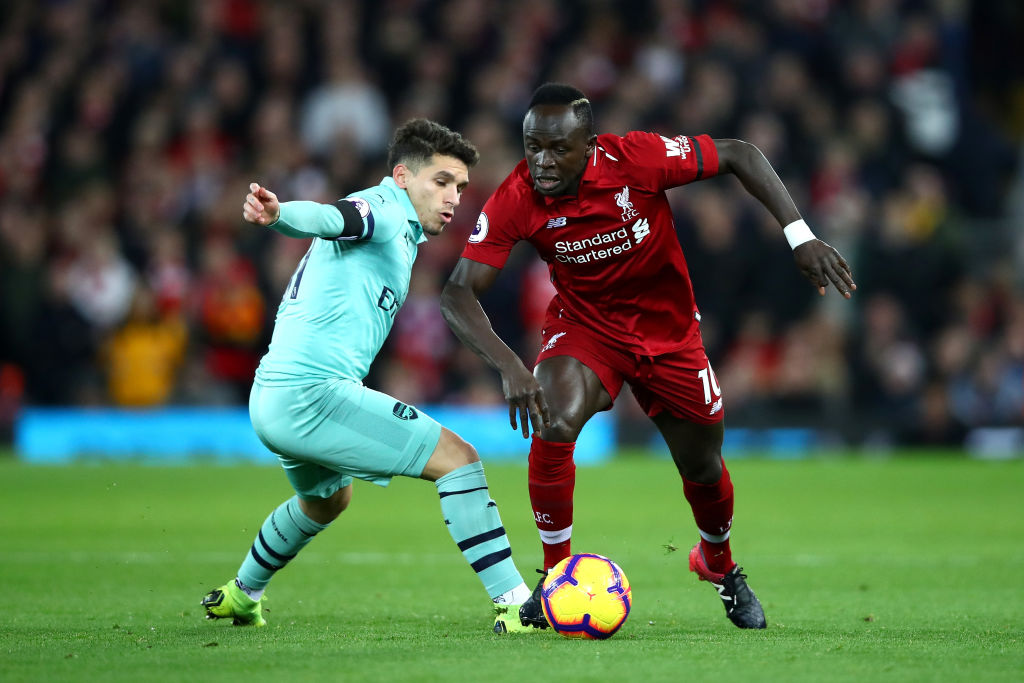 Liverpool Vs Arsenal: 5 players who could change the game on their own | Premier League 2019/20