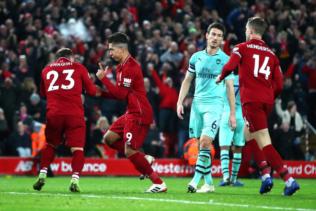 Liverpool Vs Arsenal: 3 reasons why Liverpool will defeat Arsenal in 3rd gameweek of Premier League