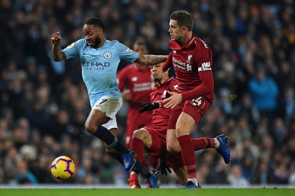 LIV vs MCI Dream11 Team Prediction : Liverpool Vs Manchester City Community Shield Dream 11 Team Picks And Probable Playing 11