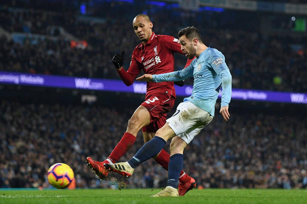 Liverpool Vs Manchester City Head to Head records and Stats: Liv Vs Man City h2h | FA Community Shield