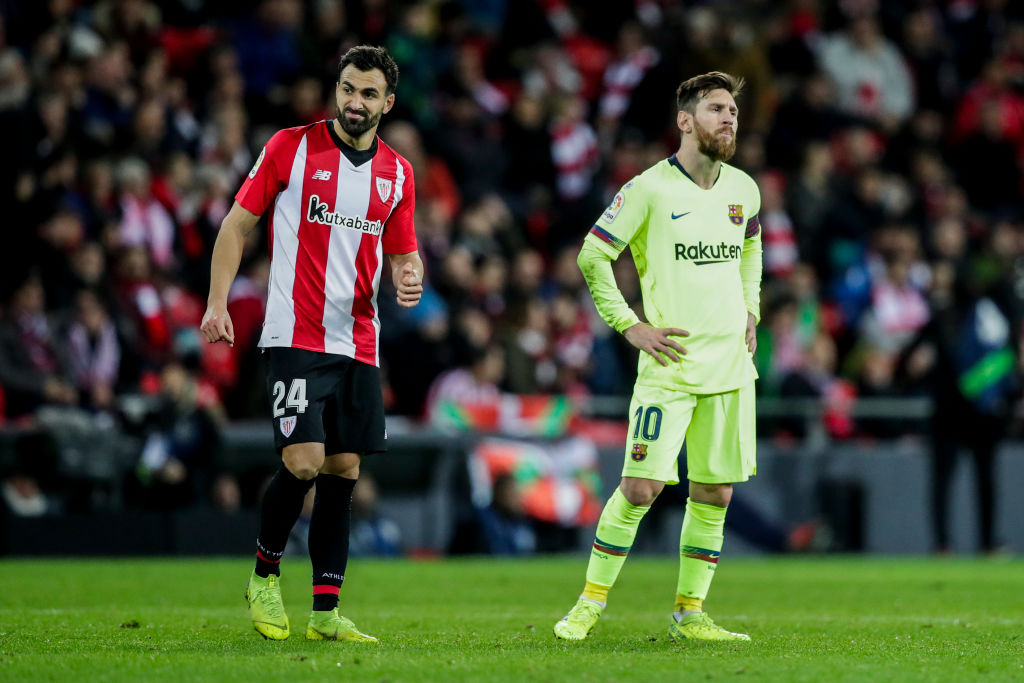 ATH Vs BAR Dream 11 Team Prediction: Athletic Bilbao Vs Barcelona dream 11 picks