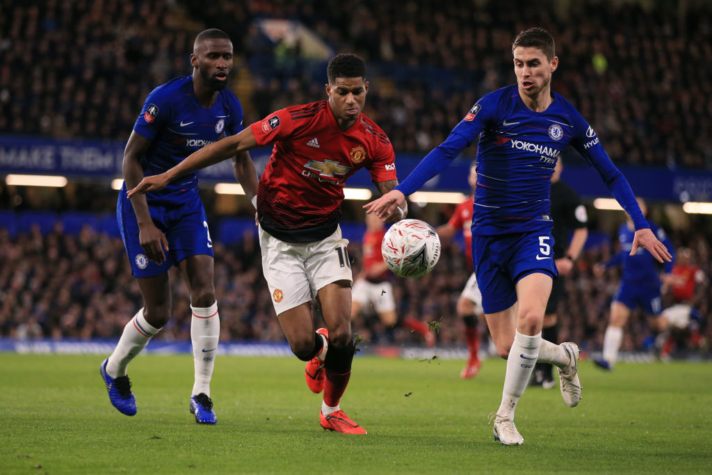 CHE vs MUN Dream11 Team Prediction : Manchester United Vs Chelsea Premier League Dream 11 Team Picks And Probable Playing 11