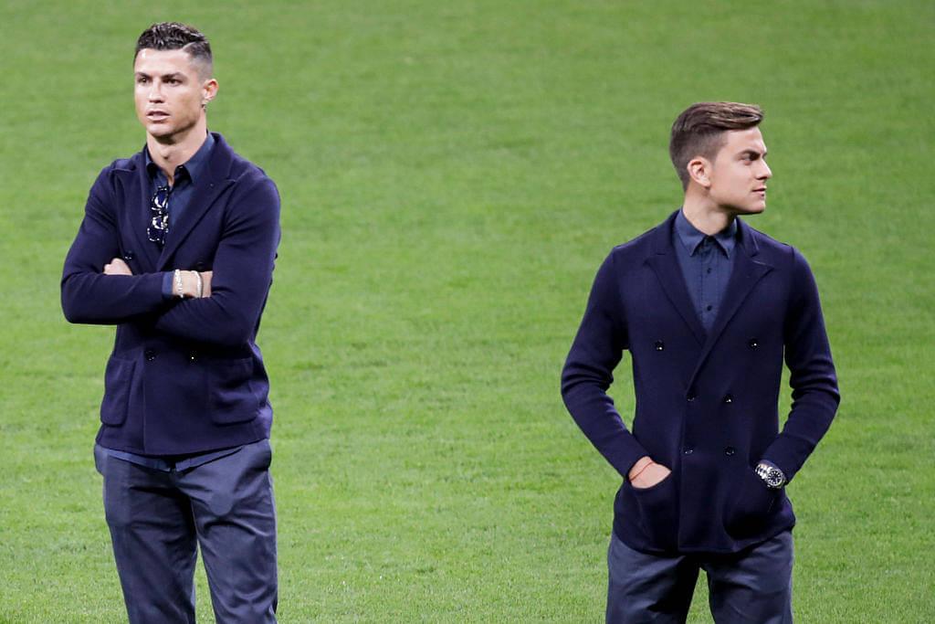 Man United Transfer News : Cristiano Ronaldo advices Paulo Dybala over Manchester United move