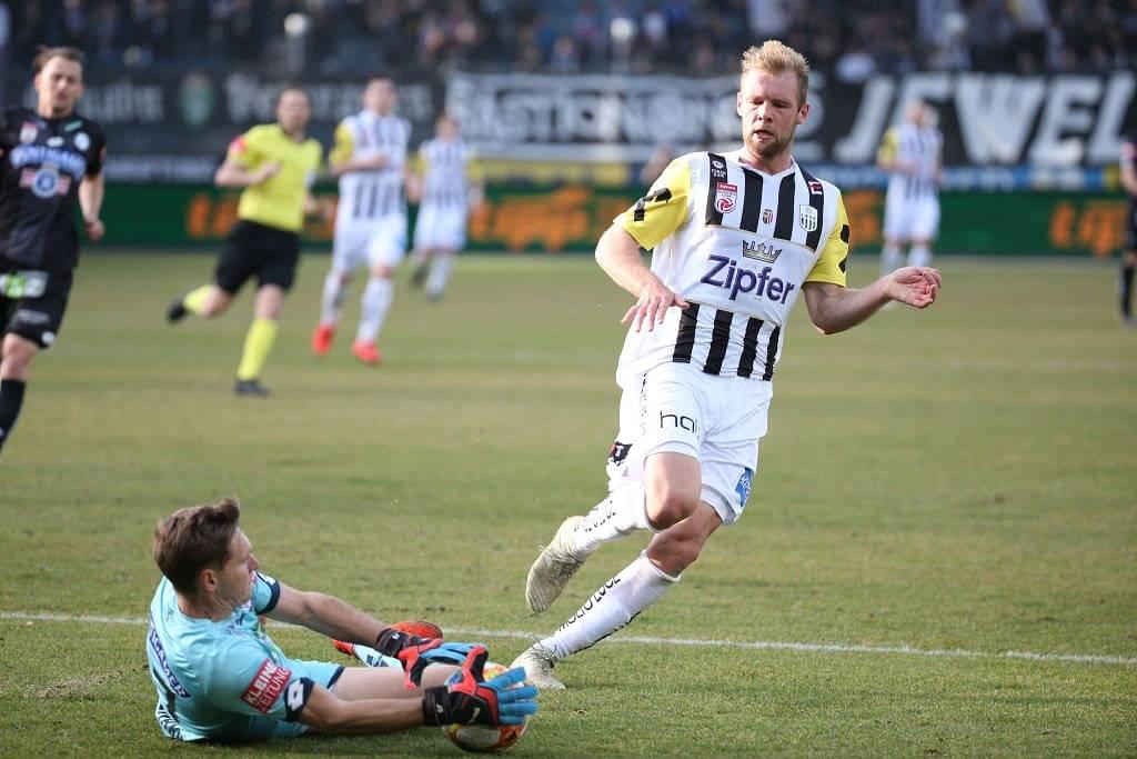 LAK vs RPD Dream11 Prediction : LASK Vs Rapid Vienna Best Dream 11 Team for Austrian Bundesliga 2019-20 Match