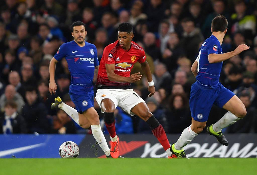 Man Utd Vs Chelsea Line up: How Solskjaer's Red Devils could line up against the Blues?