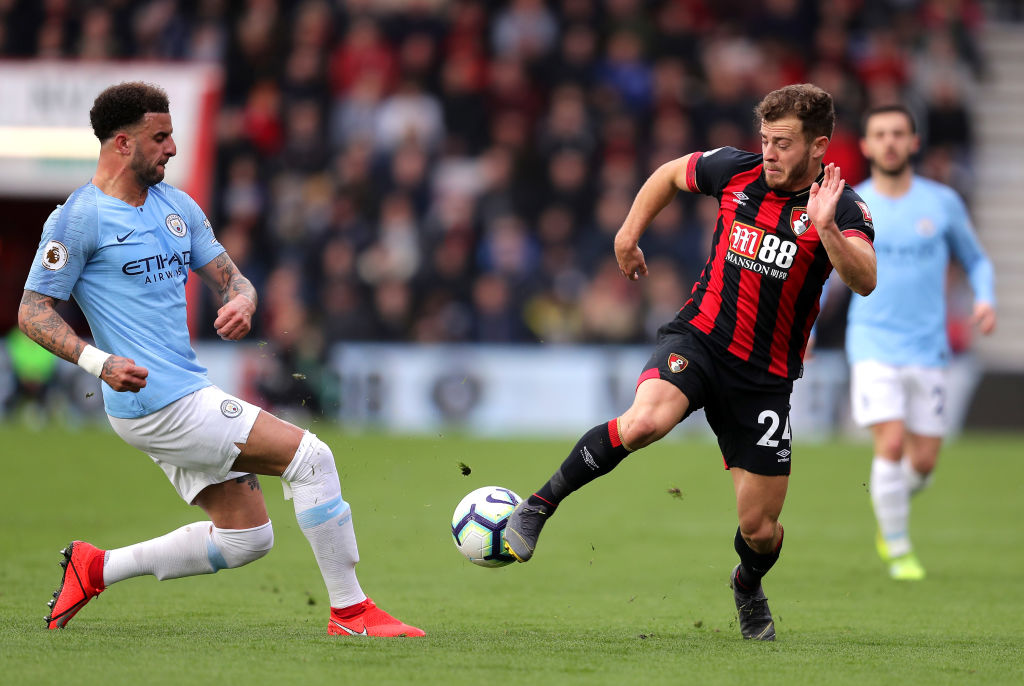 Man City Predicted Lineup Vs Bournemouth: Bournemouth Vs Manchester City Predicted Lineup for Premier League Gameweek 3 match