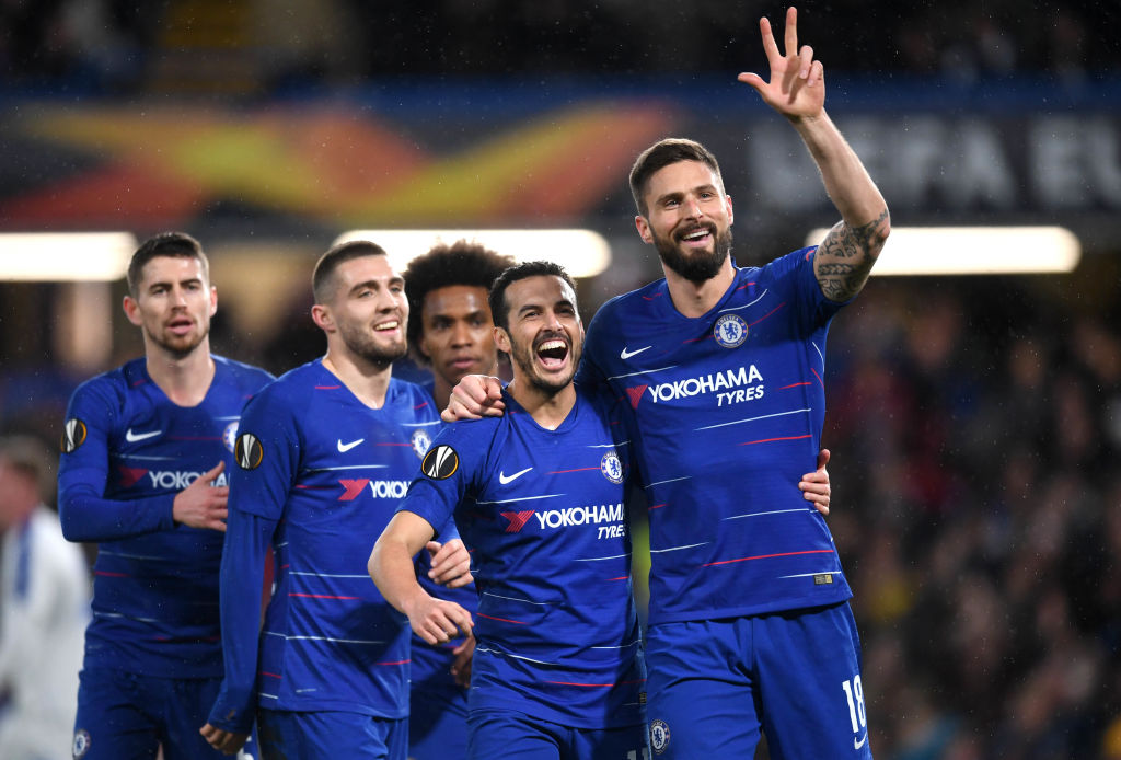Chelsea Champions League Fixtures 2019/20: Who will Chelsea face in UCL group stage