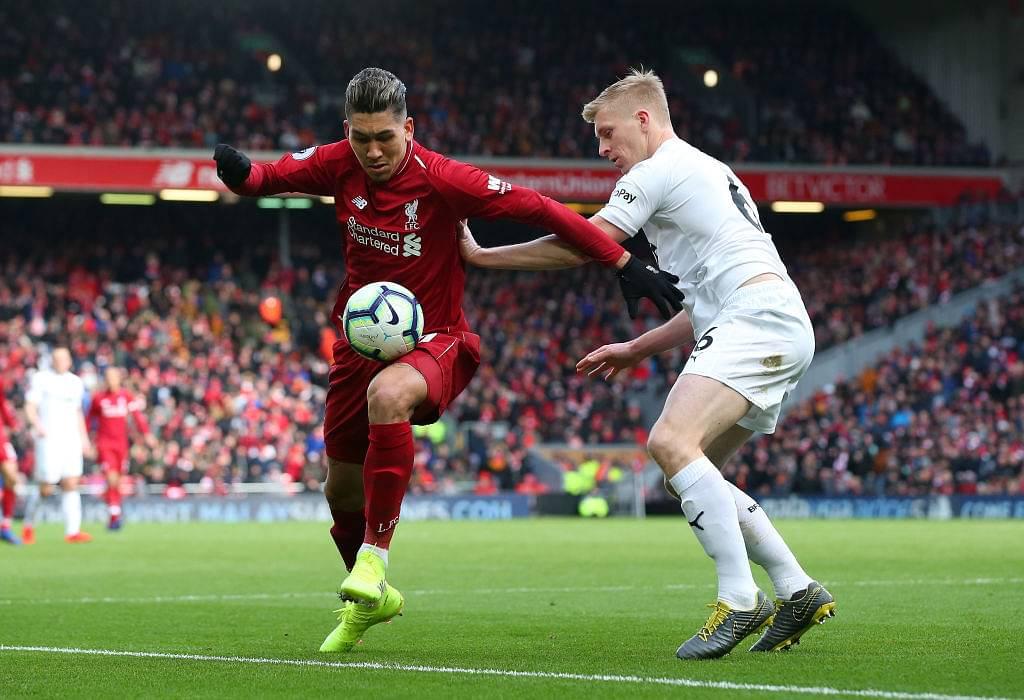 BUR vs LIV Dream11 Team Prediction : Burnley Vs Liverpool Premier League Dream 11 Team Picks And Probable Playing 11