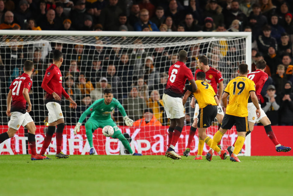 Man Utd vs Wolves: 3 players who could change the game on their own | Premier League
