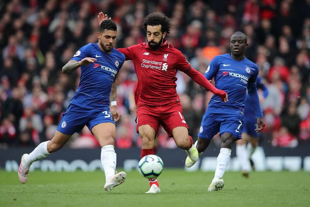 Liverpool Vs Chelsea Head to Head Stats and Records: LIV Vs CHE