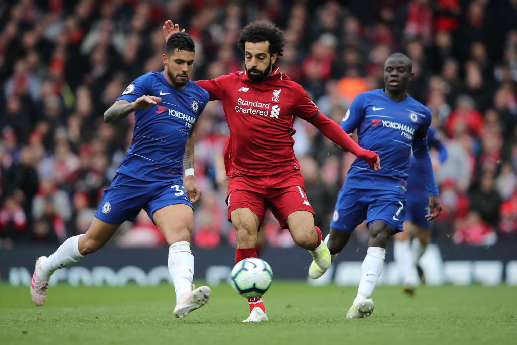 Liverpool Vs Chelsea: 5 Players who could change the game on their own | UEFA Super Cup