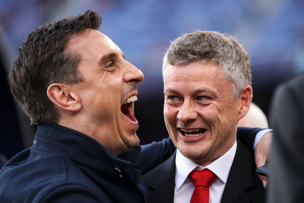 Man Utd News: Gary Neville says Manchester United will win the league before Liverpool