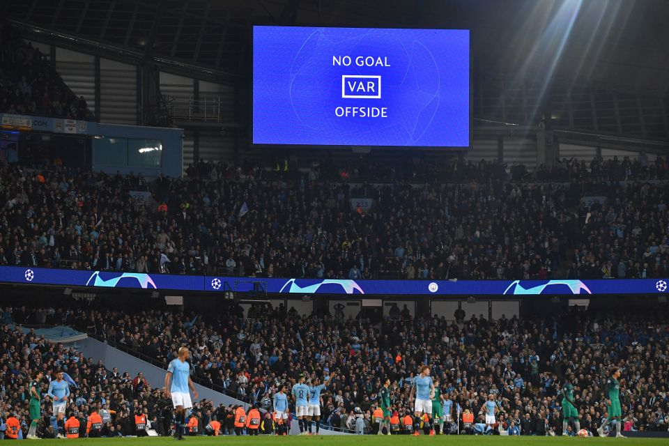 How VAR works in the Premier League? Rules, Changes, and how referees will use replays explained