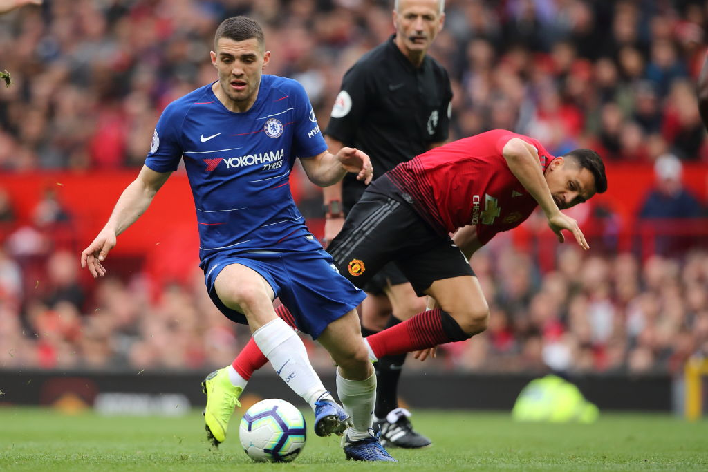 Man Utd Vs Chelsea match prediction : Who will win between Manchester United and Chelsea at the Old Trafford