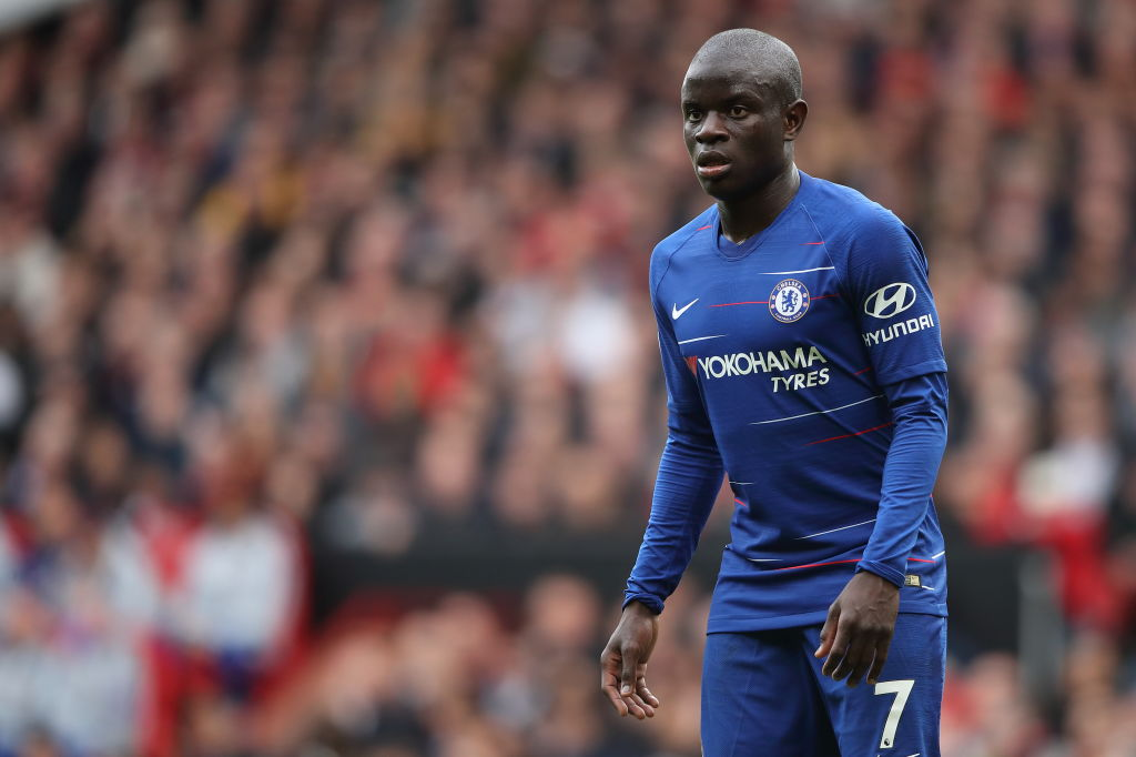 N'Golo Kante Injury Update: Will Chelsea midfielder take part against Liverpool in Super Cup?