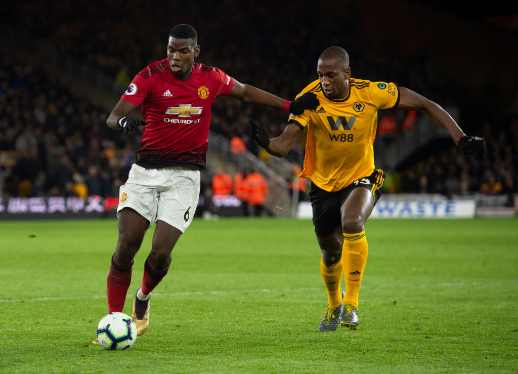 MUN vs WOL Dream11 Team Prediction : Wolves Vs Manchester United Premier League Dream 11 Team Picks And Probable Playing 11