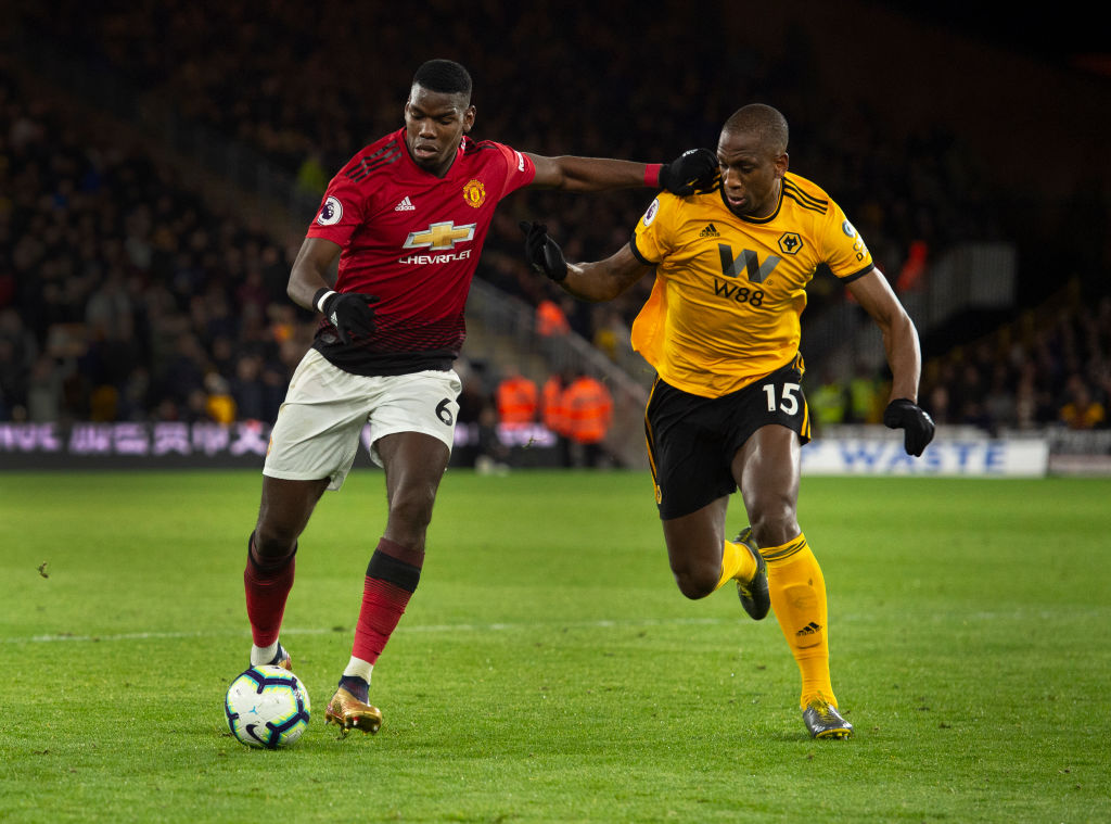 Wolves Vs Man Utd Live stream and telecast: when and where to watch Wolverhampton Vs Manchester United Premier League match