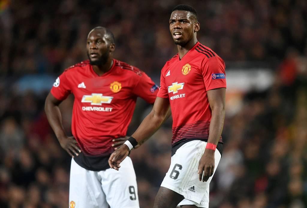 Man United Transfer News: Romelu Lukaku baffled with Ole Solskjaer's treatment with Paul Pogba