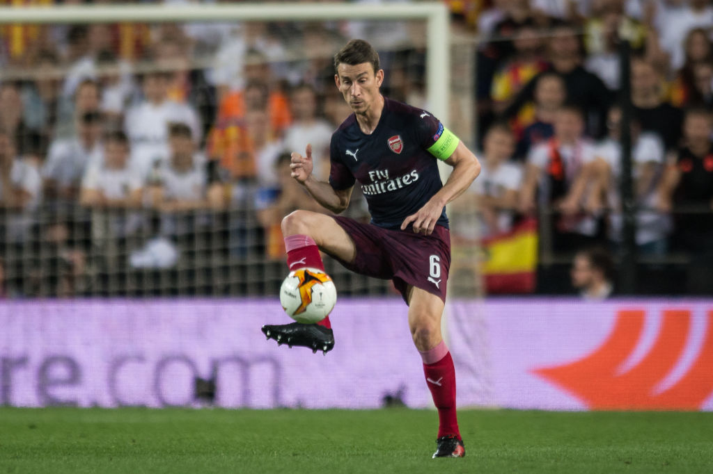 Arsenal transfer news : Who are the 3 perfect options for Gunners to replace Laurent Koscielny