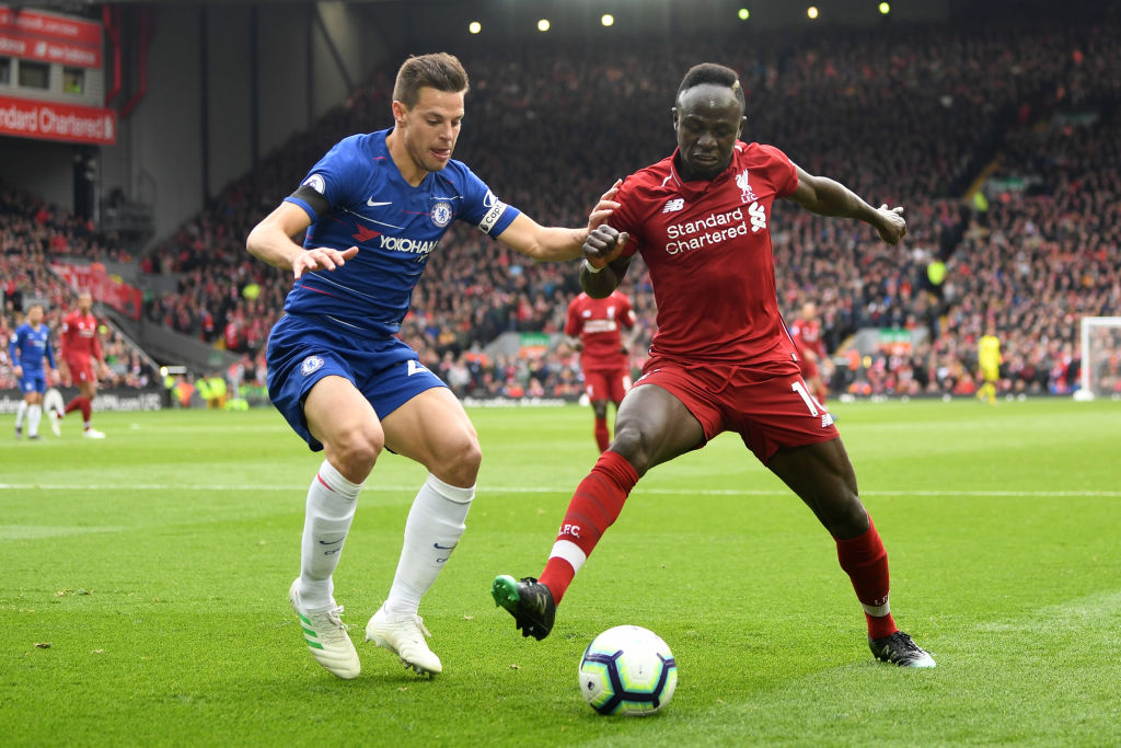 Liverpool Vs Chelsea Line up: How Jurgen Klopp's Reds will line up against the Blues?