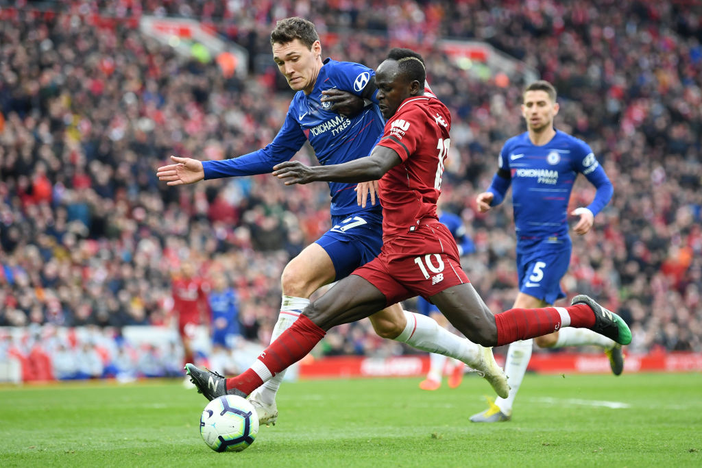 CHE vs LIV Dream11 Team Prediction : Liverpool Vs Chelsea Super Cup Dream 11 Team Picks And Probable Playing 11