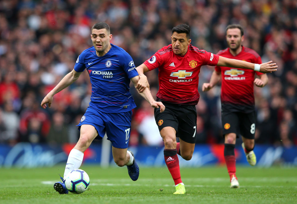 Man Utd Vs Chelsea league lineup: Daniel James to start for Manchester United against Chelsea in the leaked lineup
