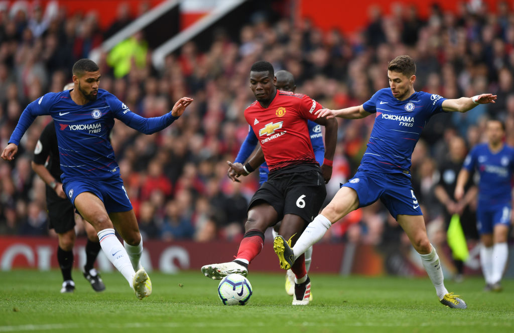 Man Utd Vs Chelsea live stream and telecast : When and where to watch Chelsea Vs Manchester United