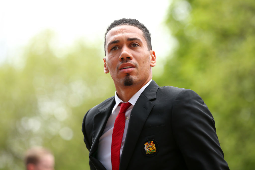Man Utd Transfer News: Manchester United reject lucrative offer for Chris Smalling from Everton