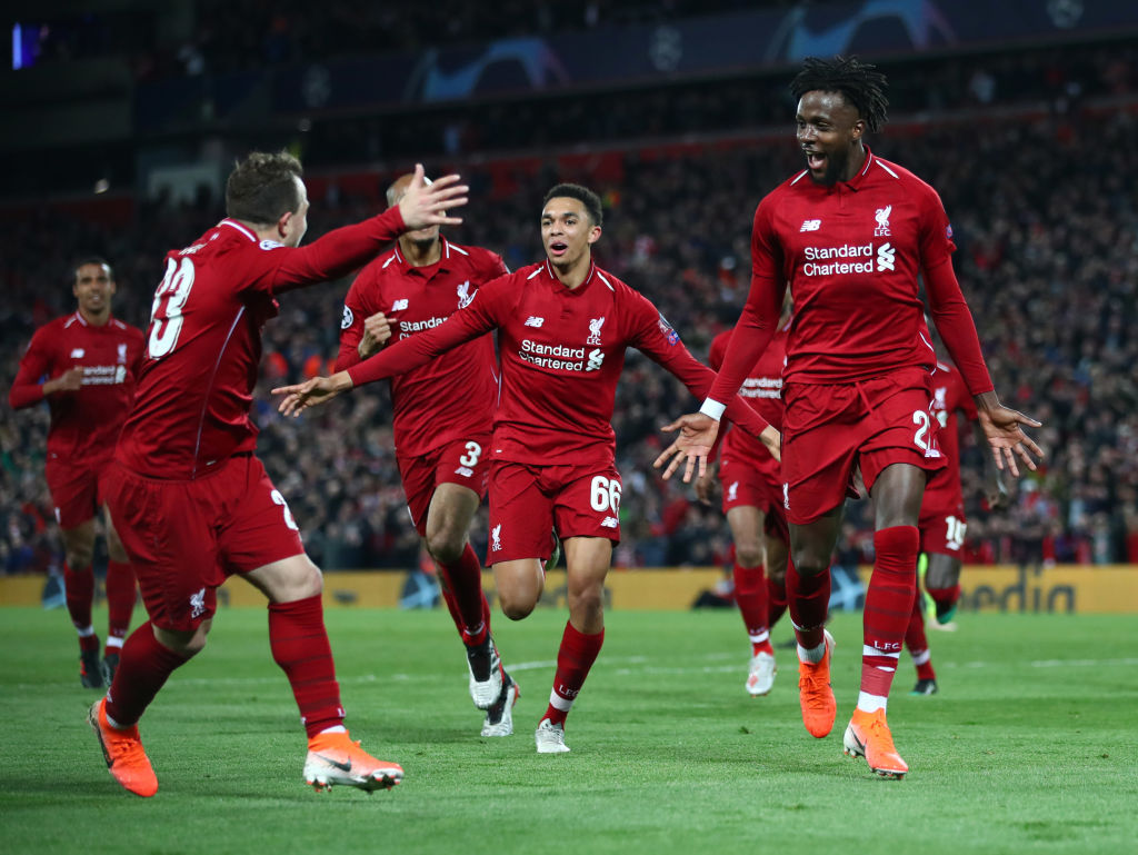 Liverpool would have won the Premier League with VAR last season