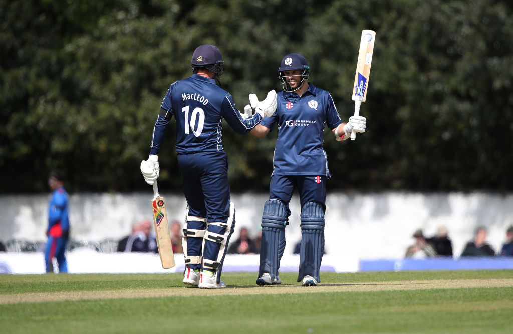 SIN vs SCO Dream11 Team Prediction : Scotland Vs Singapore ICC Men's T20 World Cup Qualifier 2019 Match Today
