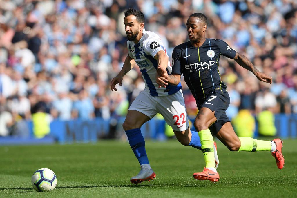 MCI vs BHA Dream11 Team Prediction : Manchester City Vs Brighton and Hove Albion Premier League Dream 11 Team Picks And Probable Playing 11