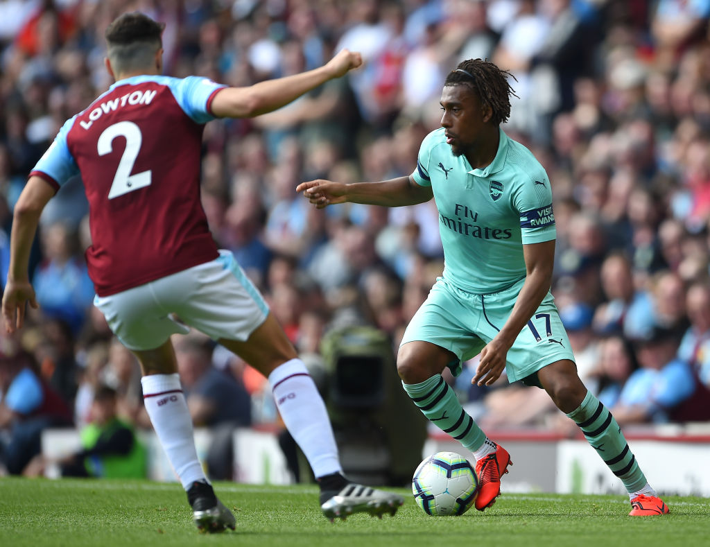 Arsenal Vs Burnley lineup: Predicted lineups in Arsenal and Burnley match