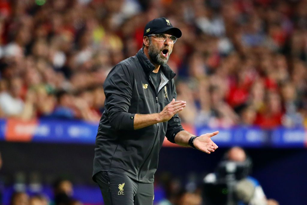 2 things Liverpool need to do to win the Premier League title