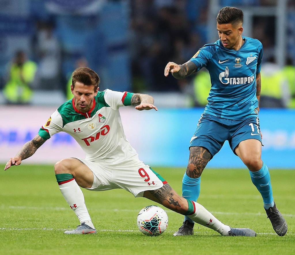 ZEN vs KRS Dream11 Team Prediction : Zenit St. Petersburg Vs FC Krasnodar Russian Premier League Dream 11 Team Picks And Probable Playing 11