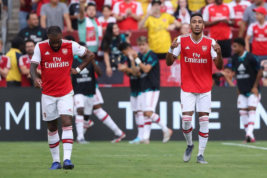 ARS vs BUR Dream11 Team Prediction : Arsenal Vs Burnley Premier League Dream 11 Team Picks And Probable Playing 11