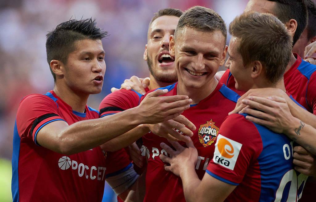 LOK Vs KRS Dream11 Prediction: Lokomotiv Moscow Vs Krasnodar Best Dream 11 Team for Russian Premier League 2020-21 Match