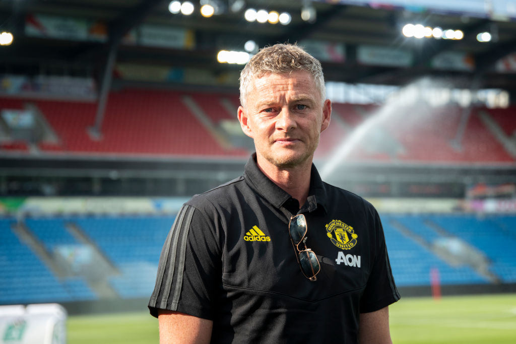 5 players Manchester United could sign before the Transfer Window closes