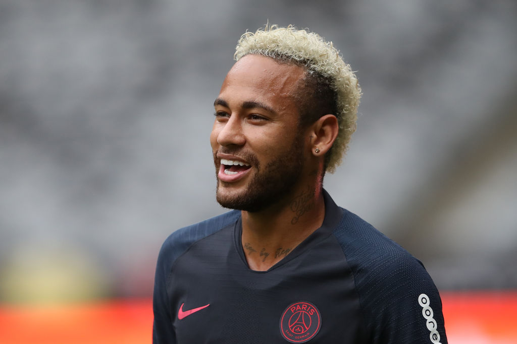 Neymar Transfer News: Real Madrid ready to offer €200 million for five-year contract