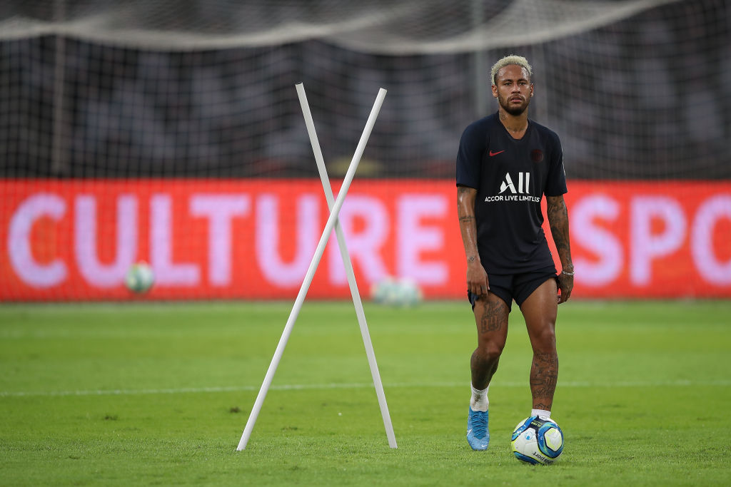 Neymar Transfer News: PSG reject huge bid from Real Madrid involving 3 players plus cash for the Brazilian star