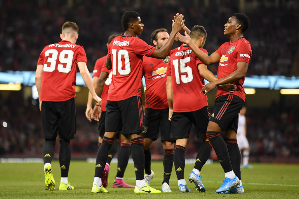 Man Utd Team Preview 2019/20 : Squad, Transfers, Predicted XI and Predictions | Premier League 2019/20