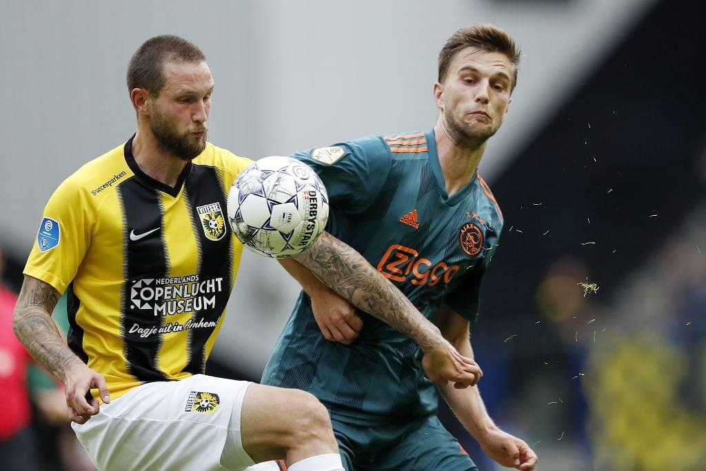 WIL vs VTE Dream11 Team Predictions : Willem II Vs Vitesse Eredivisie Dream 11 Team Picks And Probable Playing 11