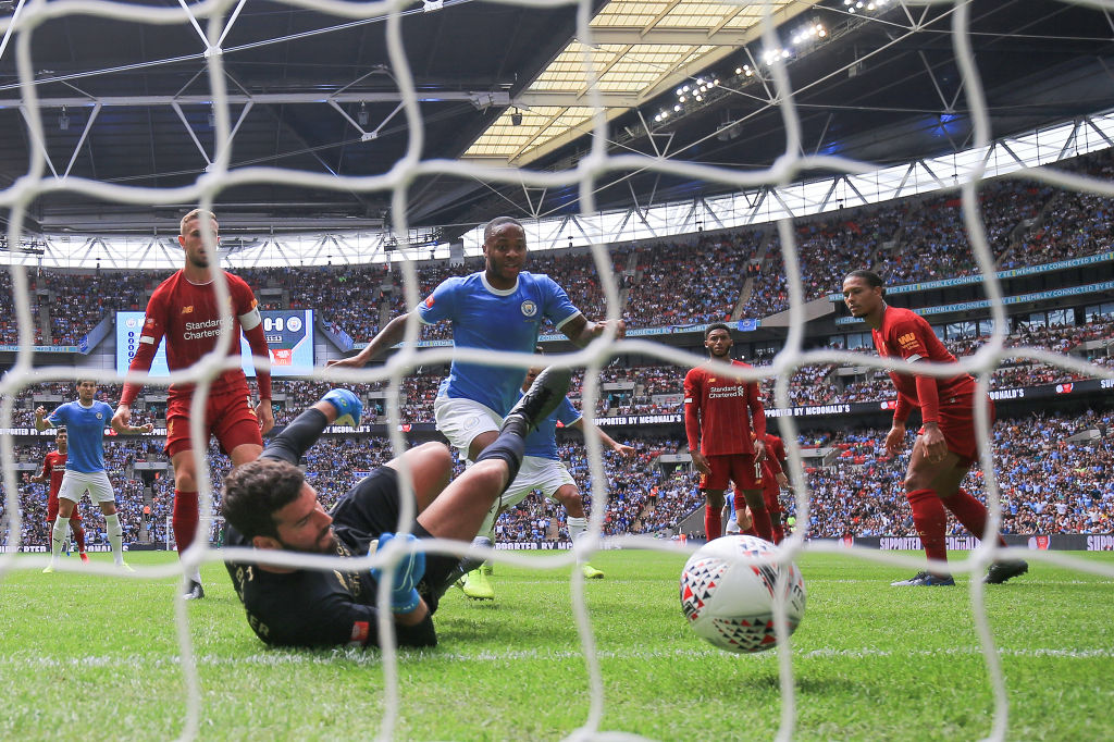 Liverpool 1(4)-1(5) Manchester City : 5 talking points in the Community shield clash