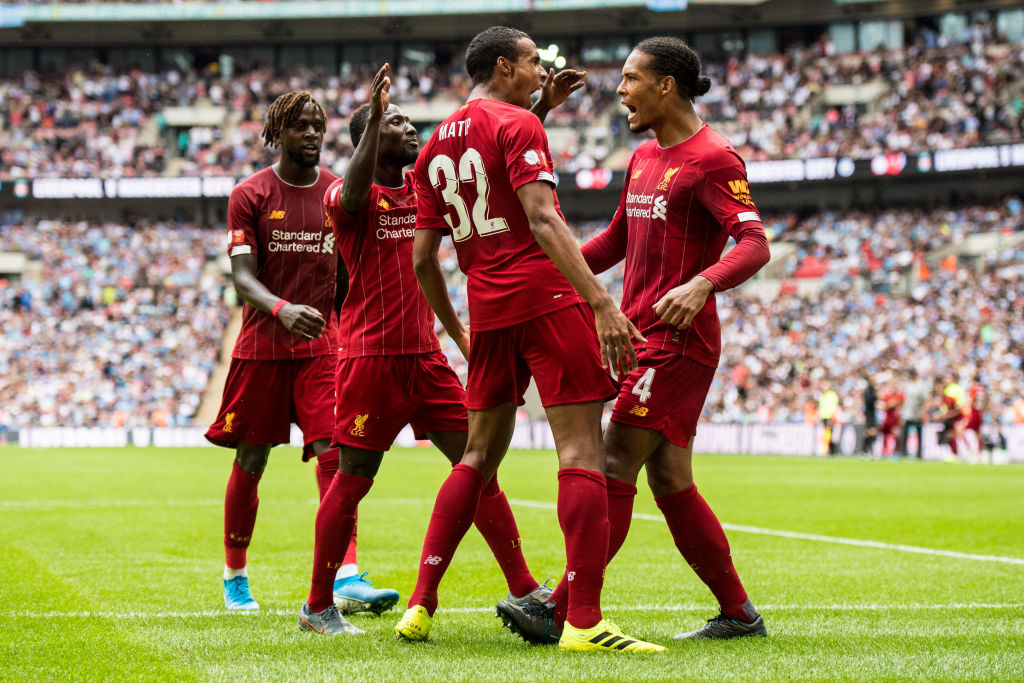 Liverpool Predicted Line up Vs Norwich City: Premier League Predicted Line up | Liverpool News