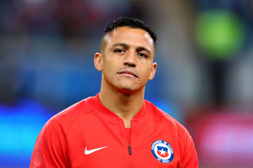 Man United Transfer News: Alexis Sanchez set to leave Manchester United for Italian giants