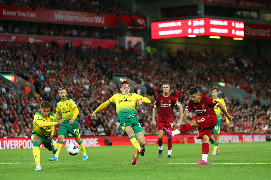 Liverpool Vs Norwich City : Five points to take away with Canaries demolition at the Anfield