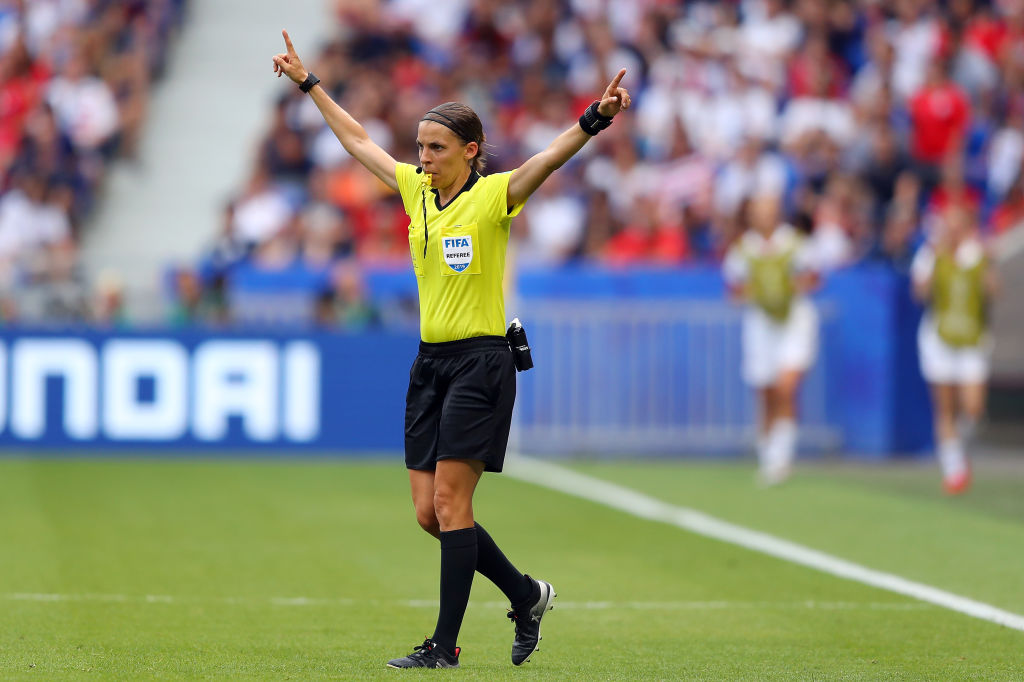 UEFA Super Cup 2019: UEFA announce first female referee to officiate a Major UEFA match