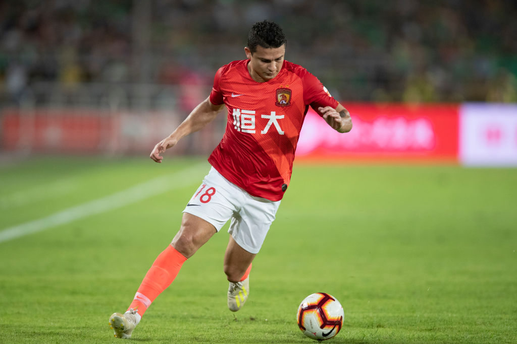GED vs CHQ Dream11 Team Prediction : Guangzhou Evergrande Vs Chongqing Lifan Chinese Super League Dream 11 Team Picks, Match Report