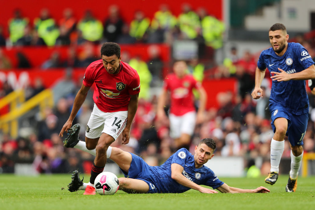 Viral tweet proves how Man Utd and Chelsea have greatly declined since 2008