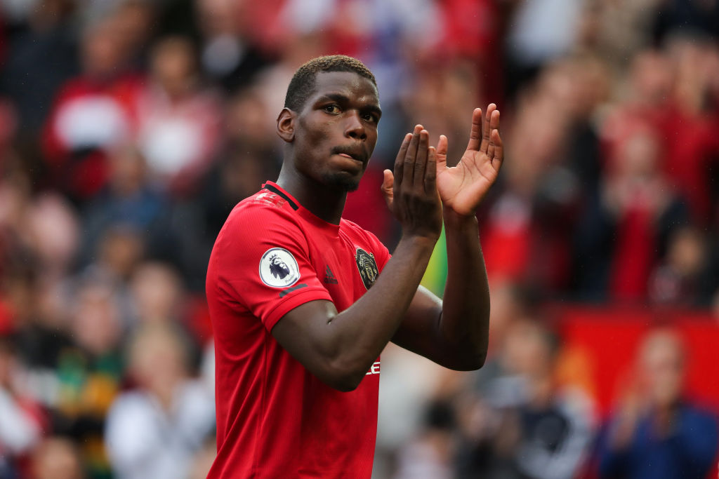 Man United Transfer News: Paul Pogba poses question over his future with Manchester United